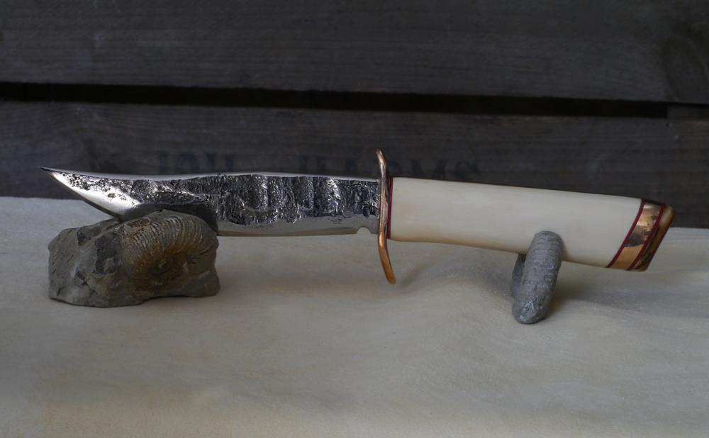 Meteoritenmesser